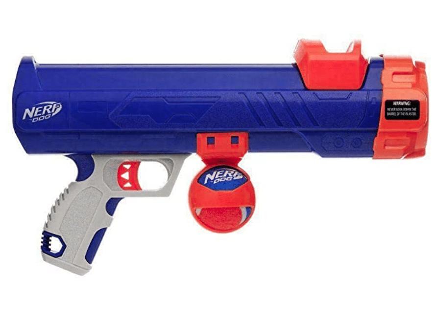 dog-dad-gifts-nerf-dog-gun