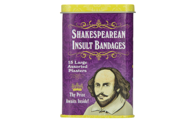 gag-gifts-for-women-bandages