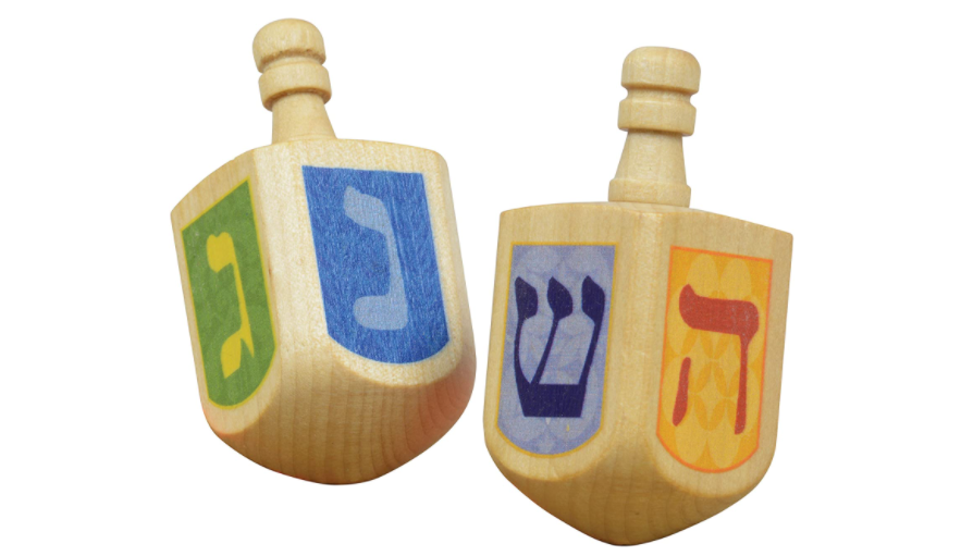 hanukkah-gifts-dreidels