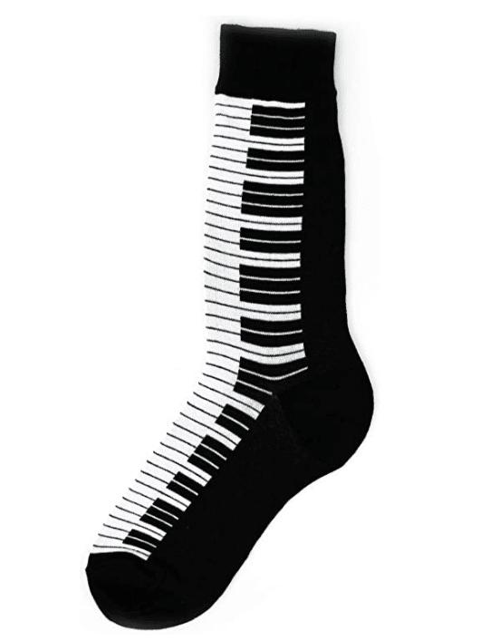 piano-gifts-piano-novelty-socks