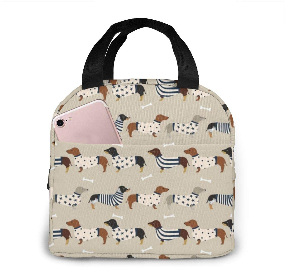 dachshund-gifts-lunch-tote