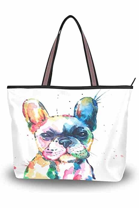 french-bulldog-gifts-tote