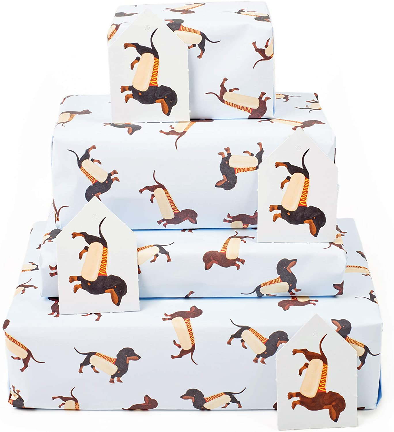 dachshund-gifts-paper