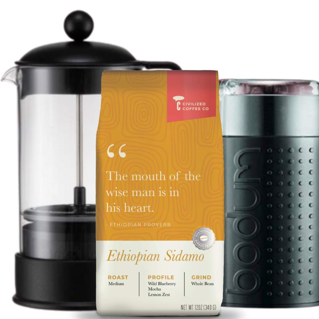coffee-gift-basket-french-press