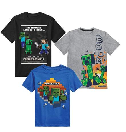 Minecraft-gifts-t-shirts