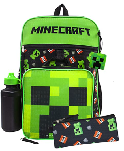 Minecraft-gifts-backpack