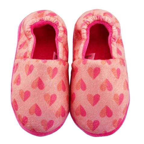 valentines-day-gifts-for-kids-slippers