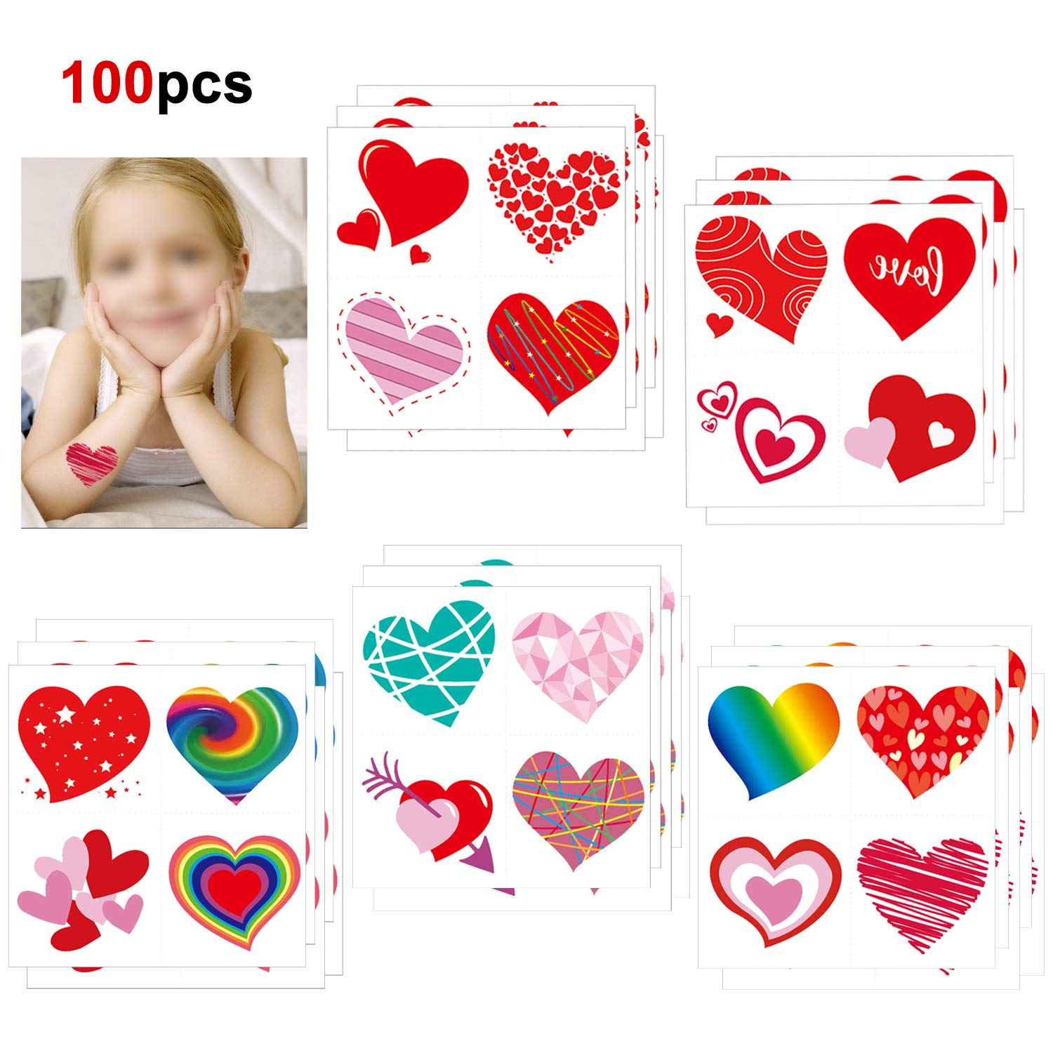 valentines-day-gifts-for-kids-tattoos